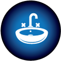 FAUCETS, TOILETS & TUBS